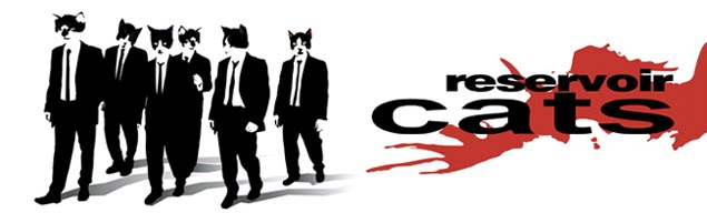 reservoir cats