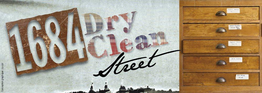 1684 Dry Clean Street