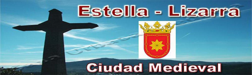 Estella Lizarra - Ciudad Medieval.  Descubrelá
