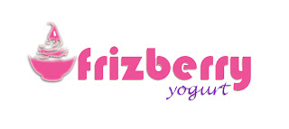 Frizberry Yogurt