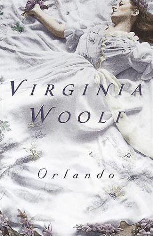 Orlando Virginia Woolf