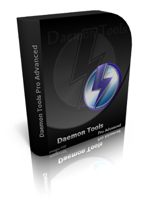 Daemon Tools Pro Advanced 4.41| manojentertainment.com