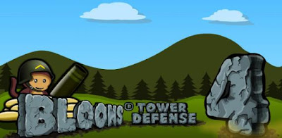 Bloons Tower Defence 4 Full Version PC Game | manojentertainment.com