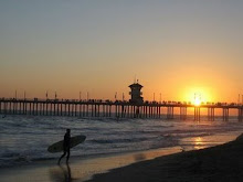 Huntington Beach--we lived in Huntington Beach and LOVED it!  We really miss it!