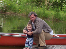 Me, The boy, and the Pond.