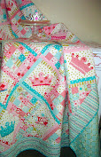 Dreaming Princess Quilt Pattern