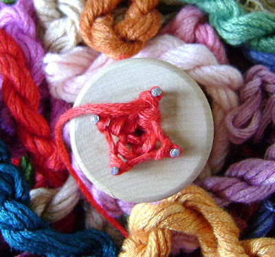 French Knitting Patterns