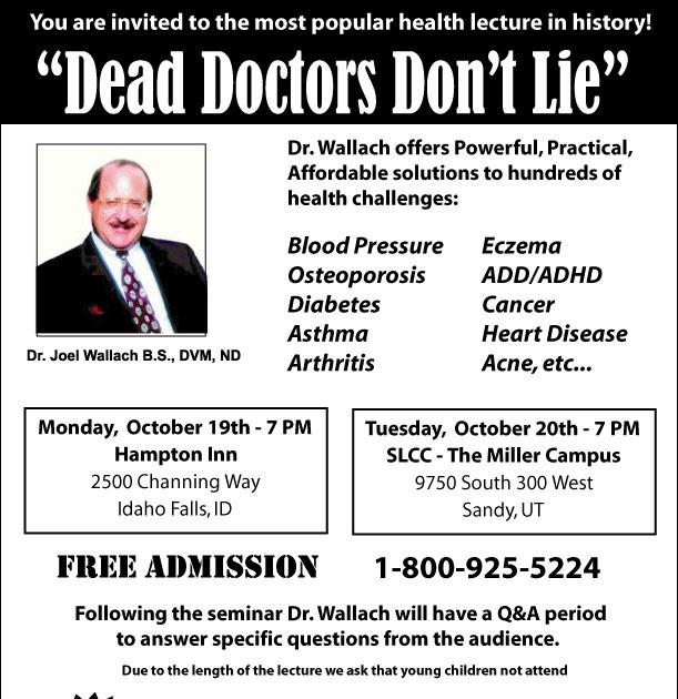 dr joel wallach free pdf