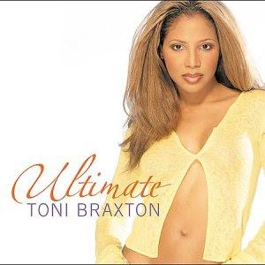 Toni Braxton : 23 track seq mix.