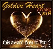 AWARD 4 TAGGED BY IZYDYHAR VELVIZA!!