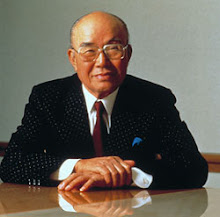 Mr Soichiro Honda