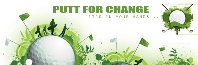Putt For Change
