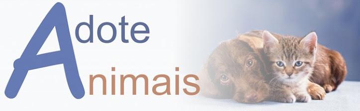 Adote Animais de Marília-SP