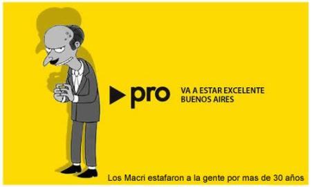 pro-dictadura