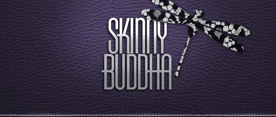 skinny buddha