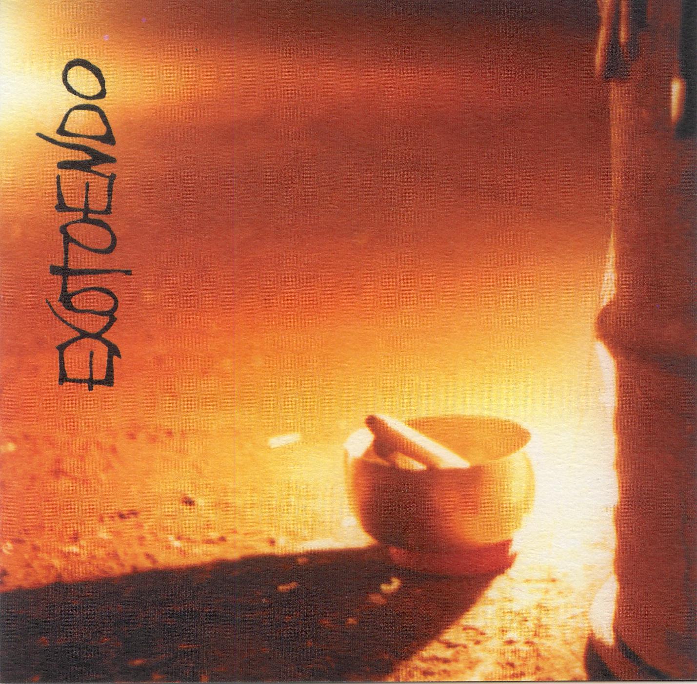 Exotoendo - Endorcism Process