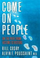 Bill Cosby's new book, Come On People
