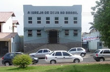 A Igreja de Deus no Brasil