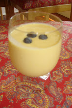 Mango Tango Smoothie