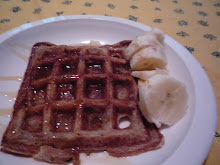 SCD French Waffles