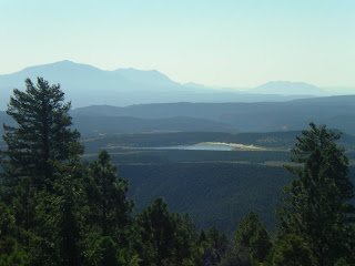 First Overlook at Dixie