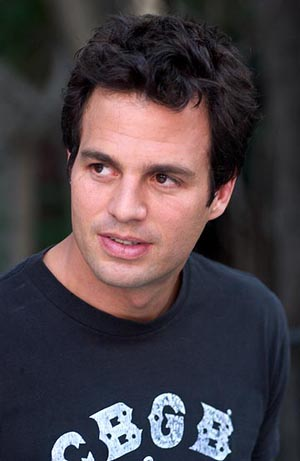 mark ruffalo shirtless. Mark Ruffalo