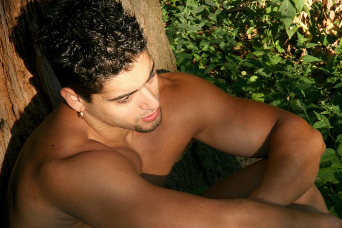 angelo antonio nude