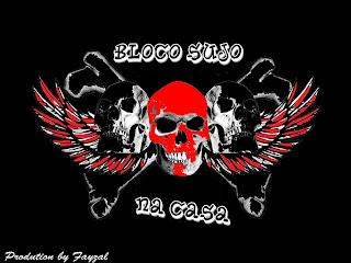 Bloco-Sujo-Na-Casa - The Best Moz