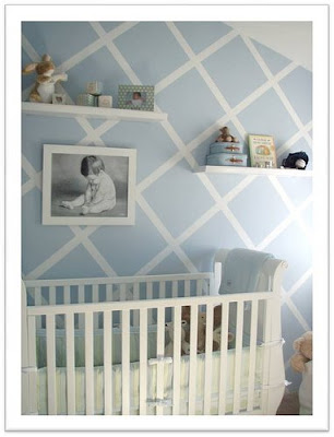 Gin and Tonic Extra Lime: Nursery Obsessing