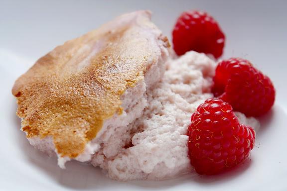 raspberry souffle recipe