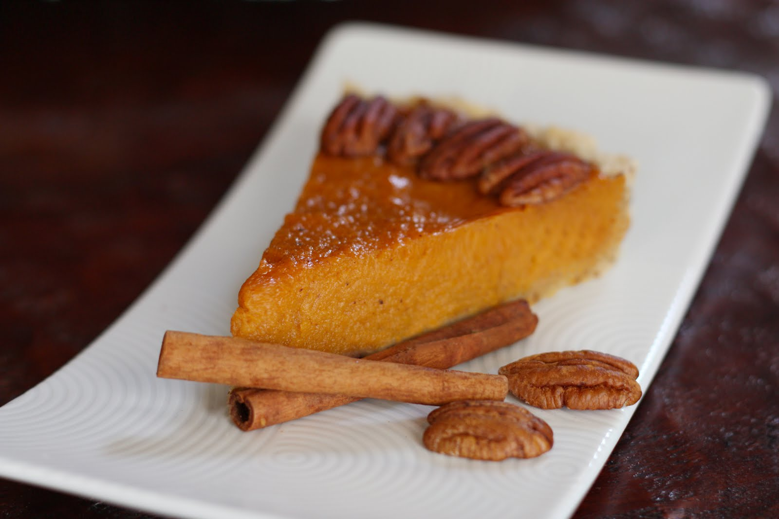 The best sweet potato pie by leah chase of dooky chase restaurant leah chase sweet potato pie forumfinder Image collections