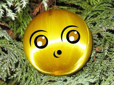 Wishing you a kawaiified Christmas!