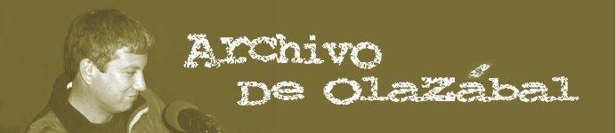 Archivo De Olazábal