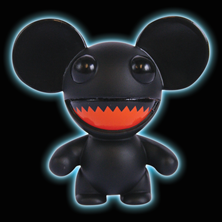 DEADMAU5 COLLECTIBLES