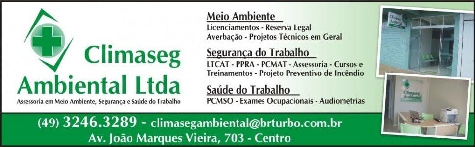 Climaseg Ambiental Ltda
