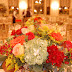 Beautiful Ballroom, Beautiful Flowers