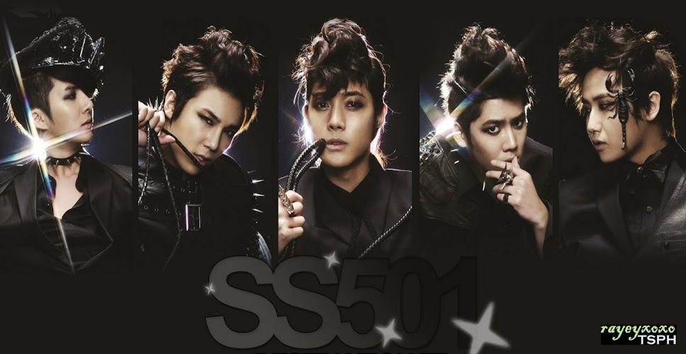 Forever With SS501