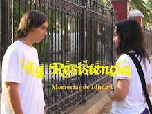 Memorias de Idhún I