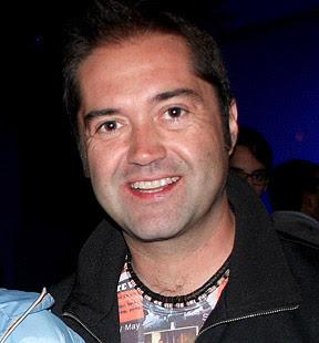 Muere Luigi Araneda