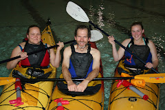 No Limits Kayak Training