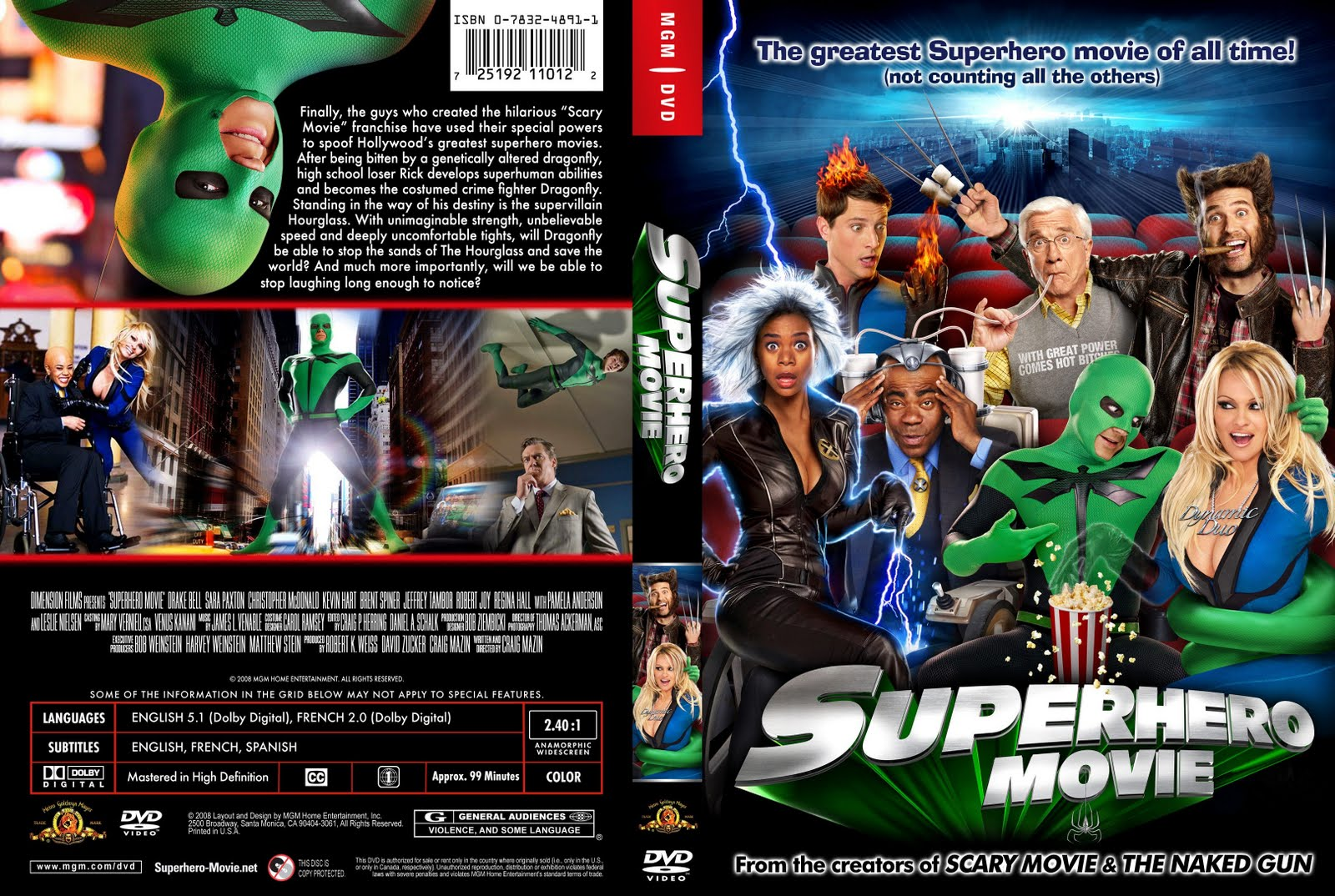 film, ryemovies, ganool movies, 2014, download free, comedy, parody, gratis, subtitle, terjemah indonesia, Superhero Movie 2008