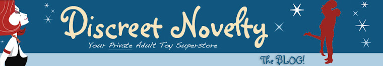 Discreet Novelty Blog -Reviews of Adult Products for Men and Women