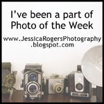 Jessica Rogers - Photo of The Week