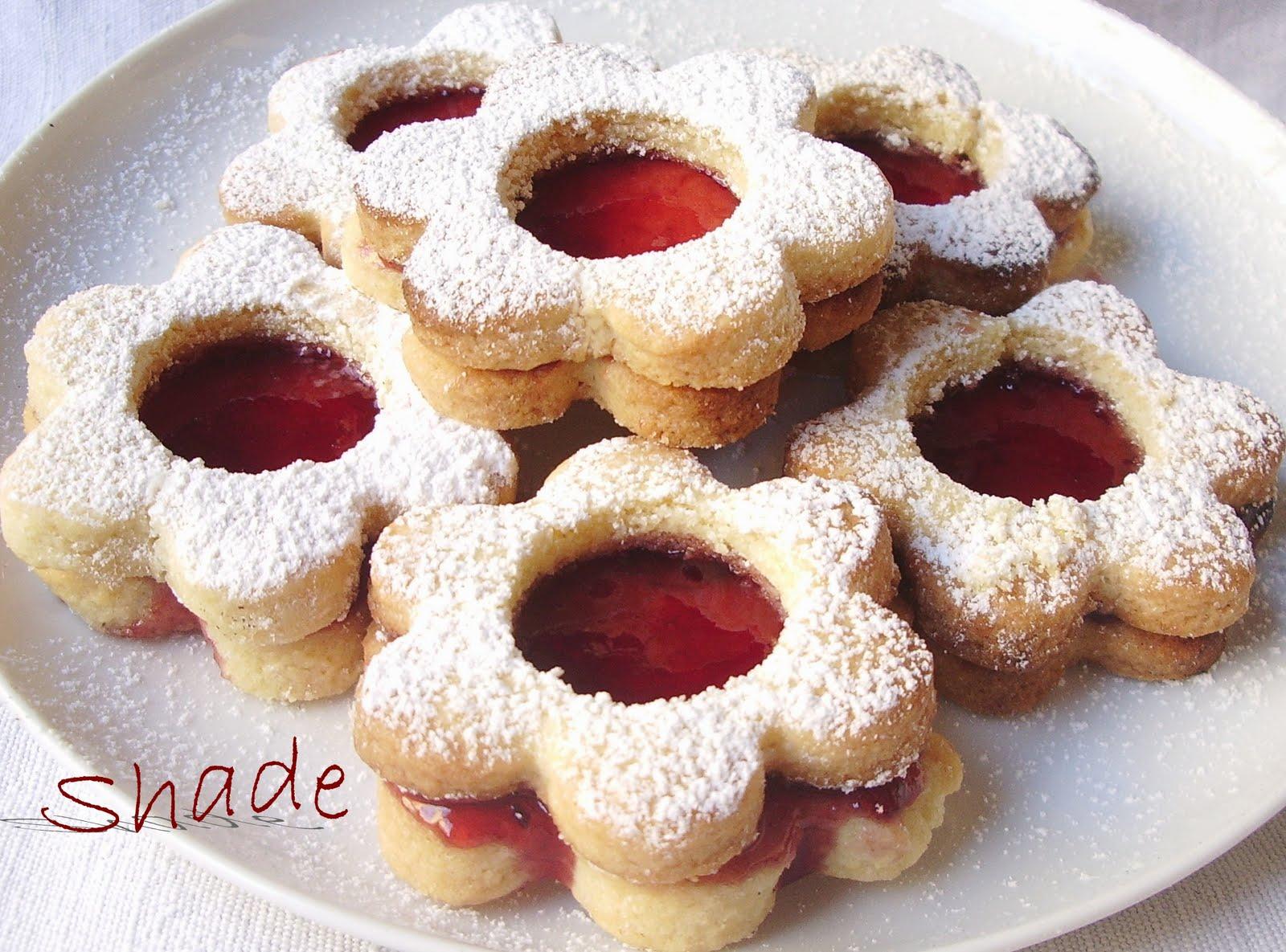 Biscotti Di Natale Tirolesi.Bigshade Biscotti Del Tirolo