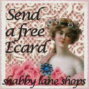 Shabby Lane Shop Ecards