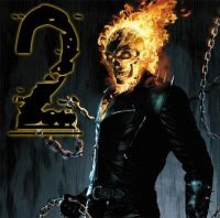 Ghost Rider 2 der Film