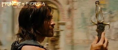 Prince of Persia Superbowl Trailer
