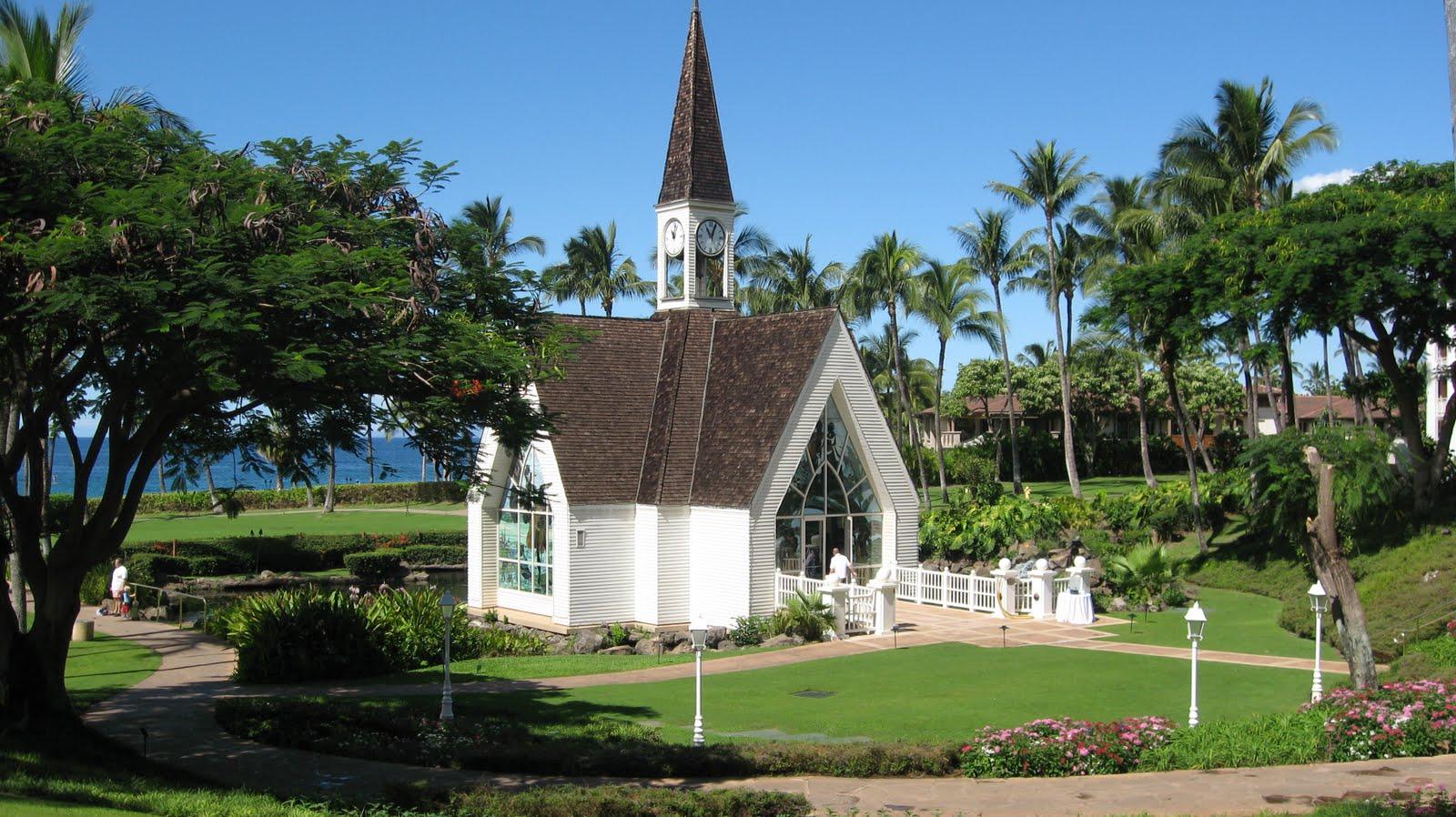 Honeymoons and destination wedding travel packages to hawaii tahiti