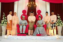 Mrs Sayang'z Familia