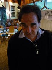 Oliver Stone, Director of JFK